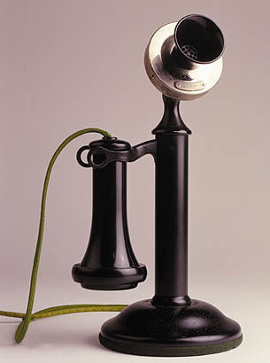 A Telephone Is A Two-Edged Blade For Sales Negotiators