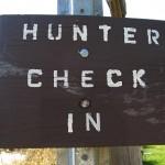 Information Gathering Needs Hunters