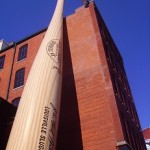 Sometimes negotiators need to carry a big bat…