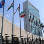 Some deadlocks can only be solved by having the United Nations step in…