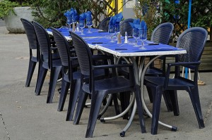 Negotiators need to realize that there may be more people at the table then there are chairs for…
