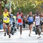 A negotiation is not like a race – you don't have to cross the finish line first